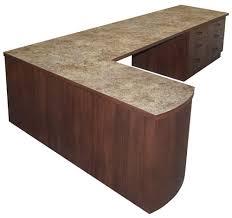 custom office desks. custom reception desks executive and office n