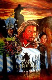 best samurai images the last samurai samurai the last samurai by aaronwty com