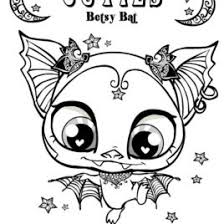 Small Picture Littlest Pet Shop Fun Stuff AZ Coloring Pages Fun Stuff To Color