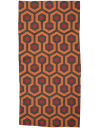 cool beach towel designs. Product Title: The Shining Overlook Hotel Hero Shot Cool Beach Towel Designs