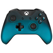 xbox one accessories wireless controllers best buy xbox one ocean shadow wireless controller teal