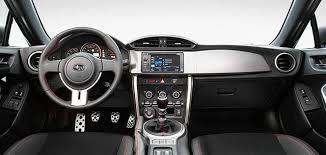 subaru brz interior. Fine Brz 2013 Subaru BRZ Cockpit Interior Manufacturer Gallery_worthy Intended Brz Interior