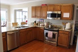 Kitchen Cabinets Design Gallery Elegant Craftsman Designs