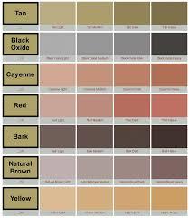 Increte Color Crete 7 For 28 Powder Integral Color