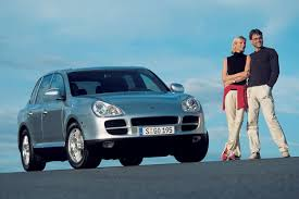 Model Guide: First-generation Cayenne — 2003-2010 | Porsche Club ...