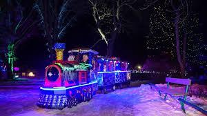edmonton zoo lights