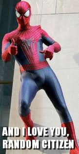 The Amazing Spider-Man 2 Discussion - The Amazing Spider-Man 2 ... via Relatably.com