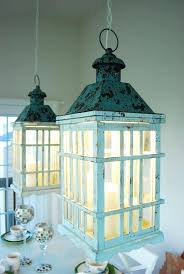 rustic lantern chandelier dual dining room lantern chandelier hanging lights rustic farm without candles on rustic