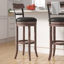 34 inch bar stools. Fine Inch Carondelet 34 Throughout 34 Inch Bar Stools I
