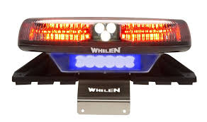justice® competitor™ series whelen engineering automotive Whelen Justice Light Bar Amber justice® competitor™ series options