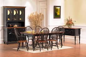 Amish Furniture Blog  News Gishs Furniture - Early american dining room furniture