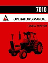 allis chalmers 7010 diesel tractor operator's manual Allis Chalmers D17 Wiring Diagram Allis Chalmers D17 Wiring Diagram #54 1967 allis chalmers d17 wiring diagram