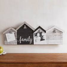 Neighborhood 4 Clip Wall Frame