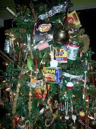 Traditional redneck ornaments. Image via News Coma. 20121219_185227