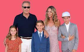 Kevin has been married two times. Kevin Costner S Children And Wife Kevin Costner Kids
