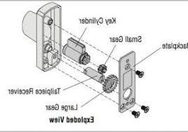 kwikset door lock parts. Kwikset Front Door Locks » How To Andersen Lock Parts Replacement O