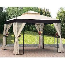 big lots gazebos double arch gazebo replacement canopy lights big lots
