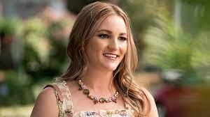 Sweet Magnolias: Jamie Lynn Spears und ...