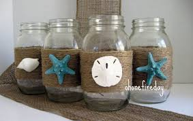 Decorating Mason Jars Wedding Decoration May 2014