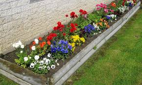 Small Picture Contemporary Flower Garden Designs Rules Throughout Decorating