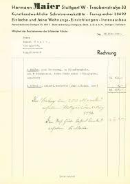 Handwerk Seit 1910 Sarah Maier Innen Aussergew Hnlich Sarah