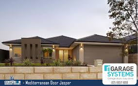 to enlarge image centurion mediterranean garage door 01 jpg