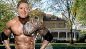 "Duane ""The Rock"" Nellis Named New OU President"