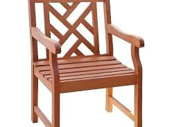 outdoor wooden chairs with arms. Interesting Arms Outdoor Wooden Chairs With Arms En  Intended Outdoor Wooden Chairs With Arms O