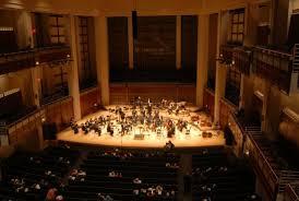 Meymandi Concert Hall Picture Of Duke Energy Center For