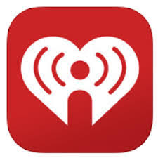 Follow Us on I Heart Radio