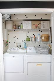 my 0 laundry closet makeover and a couple diy projects