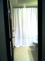 extra long white curtains long white curtains white vinyl extra long shower curtain liner extra long