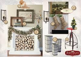 fireplace mantel lighting ideas. Holiday Home Decor Fireplace Mantel Lighting Ideas