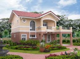 Exterior House Design With Decor Stone Design Your House Exterior - Interior and exterior design of house