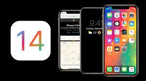 iOS 14 Leaks Reveal Home Screen Widgets ...