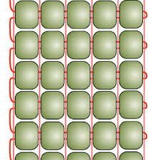 Bead Loom Patterns Custom Basic Beading On A Loom Beading Techniques Fusion Beads