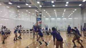 Avery Webb Volleyball Recruiting Profile