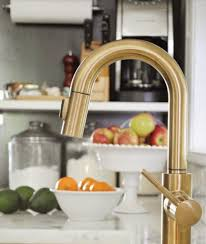 gold kitchen faucet. Gold Kitchen Faucet Small
