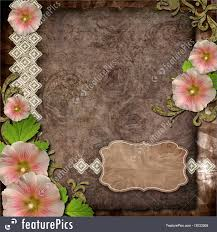 congratulation templates templates old paper on textured background for invitation or