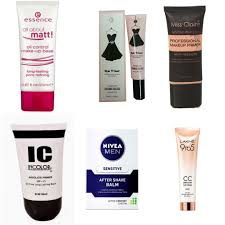 the ultimate list of affordable face primers available in india