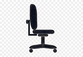 office desk with chair clipart. Brilliant Desk Pin Clip Art Desk Chair  Office Icon Free For With Clipart