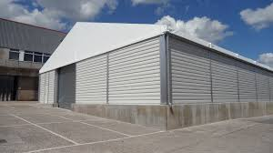 building a garage on uneven ground round designs incredible