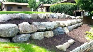 retaining wall landscape ideas backyard retaining wall beautiful modest fresh retaining wall landscape ideas wall ideas