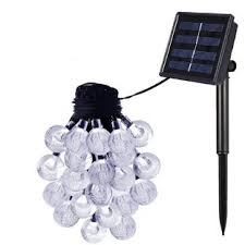 Outdoor String Lights Youll Love Wayfair