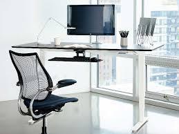 standing office table. modern standing desk st11 height office standing office table