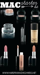 makeup kit mac makeup starter kit mac replace some things with s that work better for