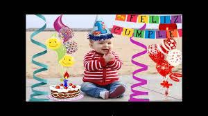 tarjetas de cumplea os para ni as tarjetas de cumpleaños felicitaciones de cumpleaños para niños youtube