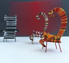 modern african furniture. #design Inspired From #africa By Tord Boontje Modern African Furniture
