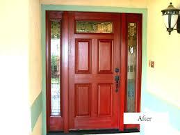 fiberglass entry doors residential fiberglass entry doors classic fiberglass entry door and sidelights model spring glass