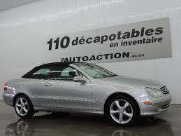 Used Mercedes-Benz CLK-Class 2005 for sale | Les voitures ...